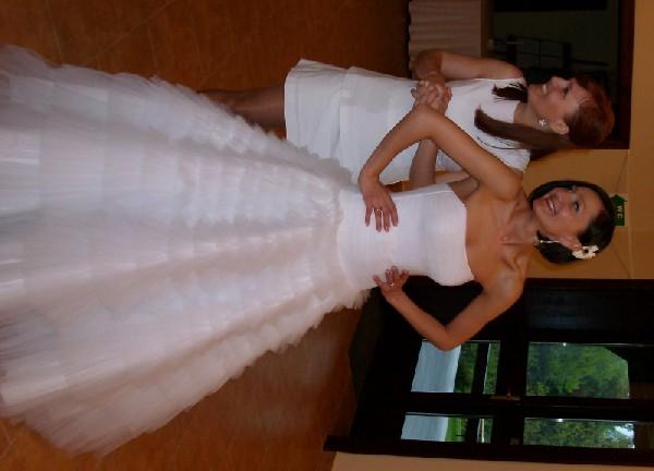 Suknia ślubna Do Wypożyczenia